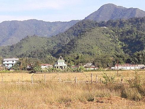 Purum | Centre for Endangered Languages